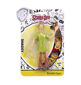 Shaggy Bendable