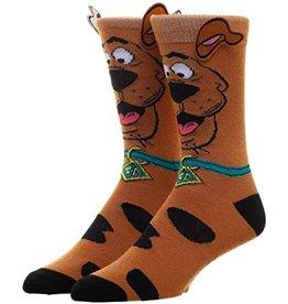 Scooby Doo Specialty Crew Socks