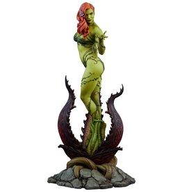 DC COMICS Poison Ivy Premium Format Figure