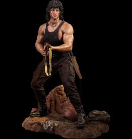Rambo 3 Statue