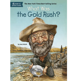 WhoHQ: What Was the Gold Rush?