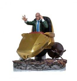 MARVEL COMICS Professor X Statue
