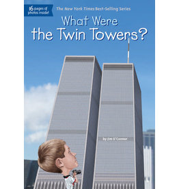 WhoHQ: What Were the Twin Towers?