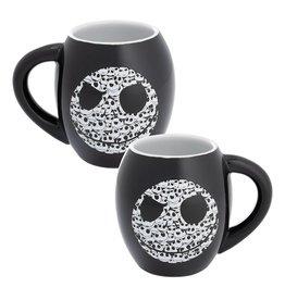 Jack Oval Mug