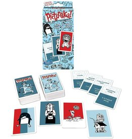 PIictureka! Card Game