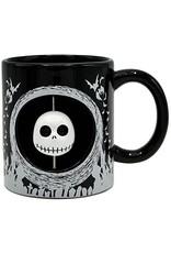 Jack Spinner Mug