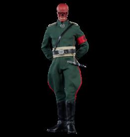 MARVEL COMICS Red Skull Sixth Scale Figure