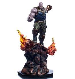 MARVEL COMICS Thanos 1:10 Art Scale Statue