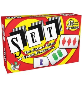Set Card Game