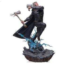 MARVEL COMICS Thor Endgame 1:10 Scale Figure