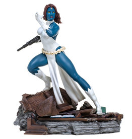MARVEL COMICS Mystique 1:10 Scale Figure