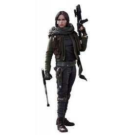 STAR WARS Jyn Erso Sixth Scale Figure