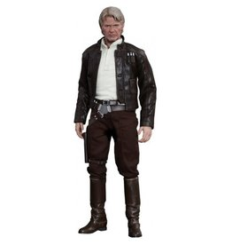 STAR WARS Han Solo Sixth Scale Figure