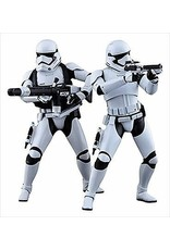 STAR WARS First Order Stormtroopers Sixth Scale Figure