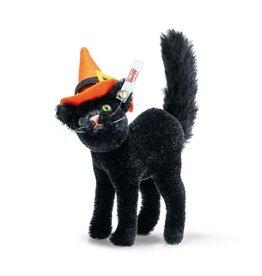 STEIFF Steiff: Scary Cat