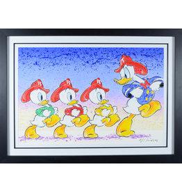 DISNEY Ducky See Ducky Do