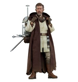STAR WARS Obi-Wan Kenobi Mythos Sixth Scale Figure