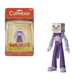 King Dice Action Figure