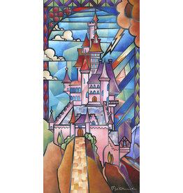 DISNEY Beast's Castle - Original