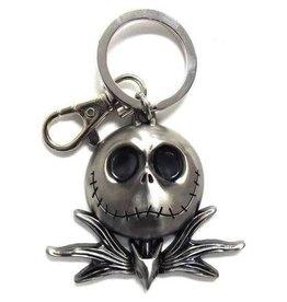 Jack Head Keychain