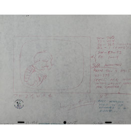 Linus Production Drawing
