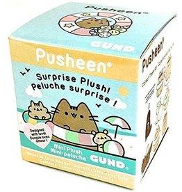 Pusheen Surprise Plush Blindbox Series 10