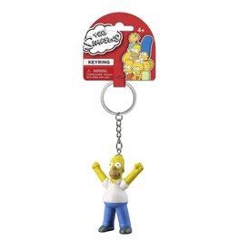 Homer Simpson Keychain