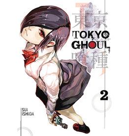 Tokyo Ghoul Vol. 2