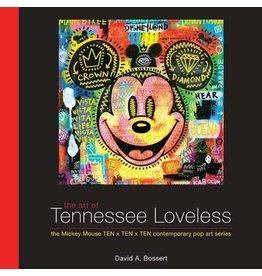 The Art of Tennessee Loveless Book