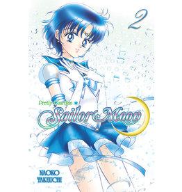 Sailor Moon Manga Vol. 2