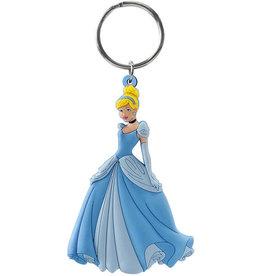Cinderella Soft Keychain