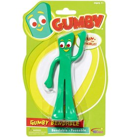 Gumby Original Bendable 6""