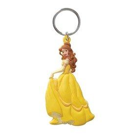 Belle Soft Keychain