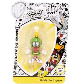 Marvin the Martian Bendable 3""