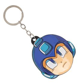 Megaman Keychain