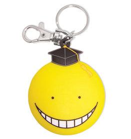 Koro Sensei PVC Keychain