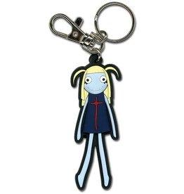Death Note Misa's Charm PVC Keychain