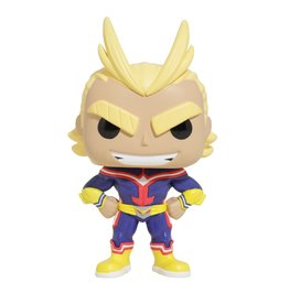 Funko POP! My Hero Academia- All Might