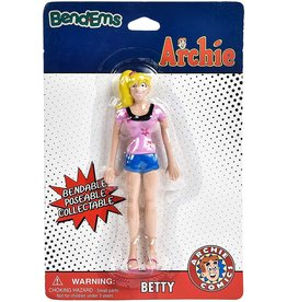 BendEms Betty Bendable Figure 6""