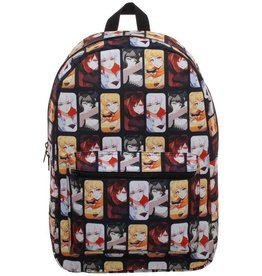 RWBY Backpack- All Over Print