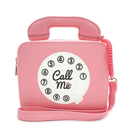LOUNGEFLY Hello Kitty Call Me Crossbody Bag