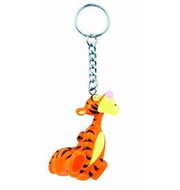 Tigger 3D Keychain