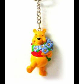 Pooh 3D Keychain