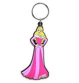 Aurora Soft Keychain