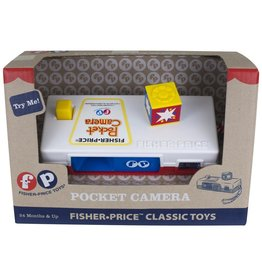 Fisher Price Pocket Camera