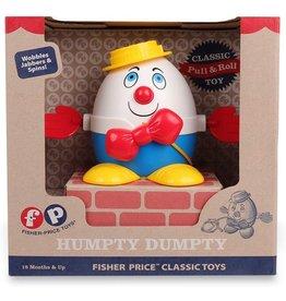 Fisher Price Humpty Dumpty