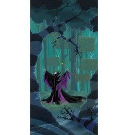 DISNEY Maleficent Summons The Power