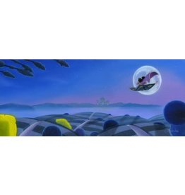DISNEY Moon Over Agrabah