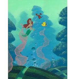 DISNEY Under The Sea - Original