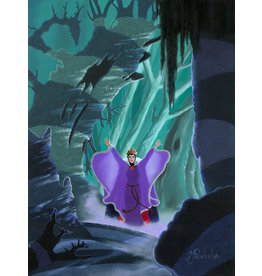 DISNEY Who's The Fairest - Original